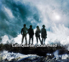 latin quarter - ocean head (CD 87221)